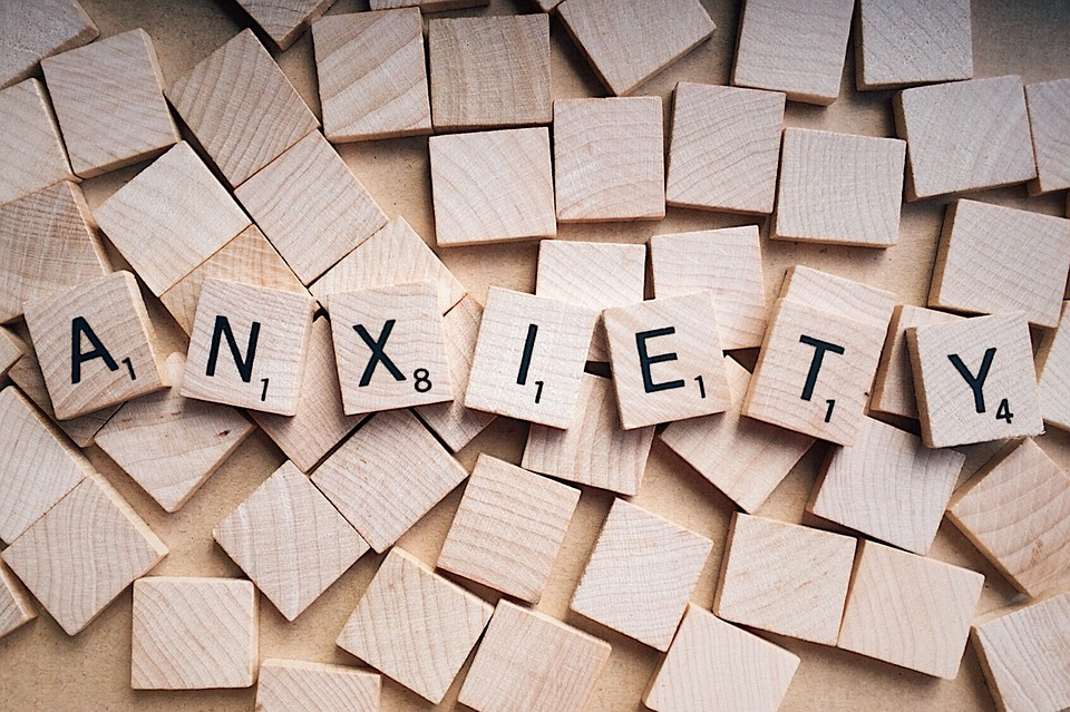 Anxiety is a common problem that can be helped with hypnosis